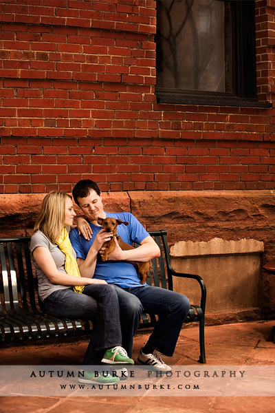 lodo engagement pictures