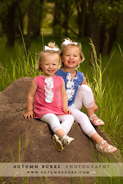 colorado kids portraits
