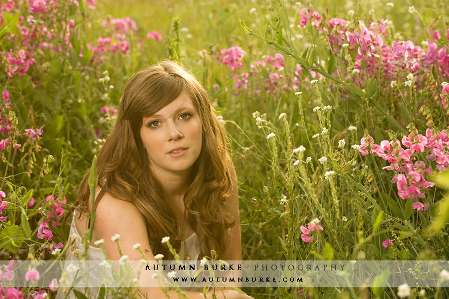 colorado senior portraits
