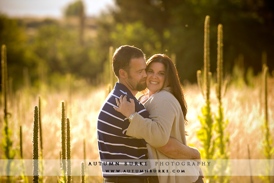 colorado wedding photographer engagement session