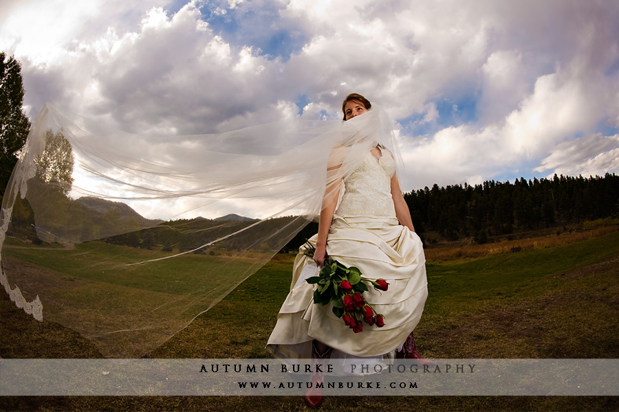 colorado bride