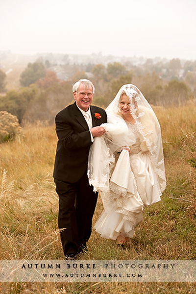 Colorado Wedding Photographer Sha Bill at The Botanic Gardens at