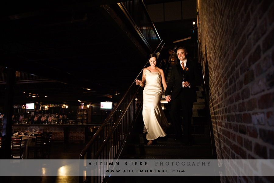 colorado wedding photographer mile high station