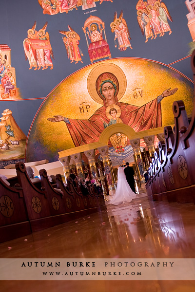 denver greek orthodox church wedding